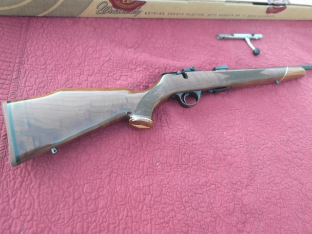 ... Bolt Action .22 RAR – Calhoun – Alabama – Rifles   TradeGuns